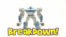 2013 McDonald's Happy Meal Toy Transformers Prime Breakdown #6