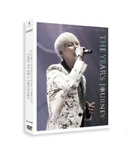 SHIN HYE SUNG - CONCERT THE YEAR'S JOURNEY 2013-2014 2DVD KOREA EDITION SEALED