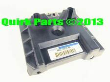 1994-1996 Ford Mustang Battery Tray Mount Carrier OEM NEW # F6ZZ-10732-AA