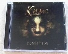KNAVE Cognition SOUTH AFRICA South African Metal Cat# KNA 001