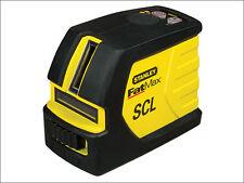 Stanley Intellilevel SCL FatMax Cross Line Laser