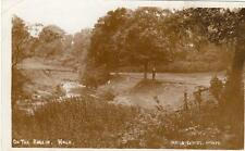 on the Bollin Hale RP pc used 1908 Altrincham Neils series
