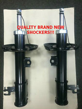 VAUXHALL INSIGNIA 08-14 FRONT 2 X SHOCK ABSORBERS SUSPENSION SHOCKERS NEW PAIR!!