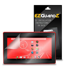 "2X EZguardz LCD Screen Protector Cover HD 2X For Digital 2 D2-963G 9"" Tablet"