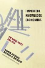 Imperfect Knowledge Economics: Exchange Rates and Risk