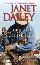 A Cowboy Christmas: Long, Tall Christmas by Janet Dailey (2015, Paperback)