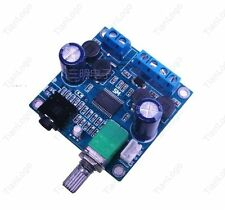 TPA3118D2 Digital Audio Power Amplifier Verst?rker Board 25W Dual Track 12v car