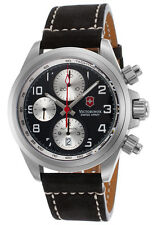 VICTORINOX SWISS ARMY Chrono Pro Automatic Men's Watch #241187 Brand New W/Box