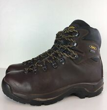 Asolo Hiking Boots Uk Size 10.5 Vibram Sole Gore-Tex Waterproof