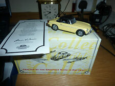1967 MGB CONVERTIBLE by MATCHBOX COLLECTIBLES/ DYB05-M 1/43