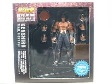 REVOLTECH Fist of the North Star Revolution 011 Kenshiro Final Battle Ver. A...