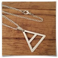 *30 seconds to mars* Echelon 3STM Charm necklace Triad