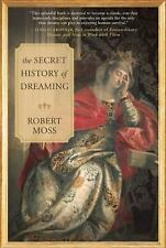 The Secret History of Dreaming-ExLibrary