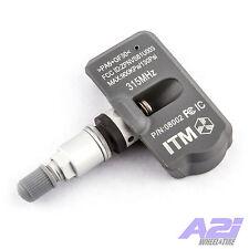 1 TPMS Tire Pressure Sensor 315Mhz Metal for 12-14 Honda CR-V