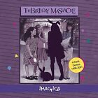 THE BIRTHDAY MASSACRE Imagica LP VINYL 2016 LTD.500 (VÖ 22.07)
