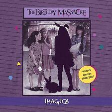 THE BIRTHDAY MASSACRE Imagica (Demos 1989-2001) LP PURPLE VINYL 2016 LTD.500