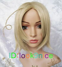 Cosplay wig party wigs Axis Powers Hetalia APH Canada Matthew Williams wig