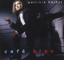 Patricia Barber - Cafe Blue [New CD]