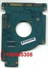 LOGICA SEAGATE MOMENTUS 7200 FDE.2 ST9250411AS  FW 0003LVM3 100565300 REV A PCB