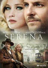 Serena (DVD, 2015)