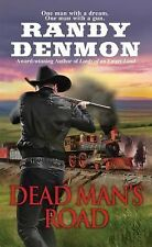 Dead Man's Road by Randy Denmon (2015, Paperback)