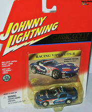 Classic Gold - DODGE VIPER RACING #32 - blue/graphics - 1:64 Johnny Lightning