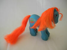 Mein Kleines My little Pony Figur - Vintage 1987 - Pirat BIG BROTHER BARNACLE #1