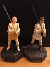 Star Wars HASBRO PROTOTYPE Obi Wan Kenobi Epic Force figure