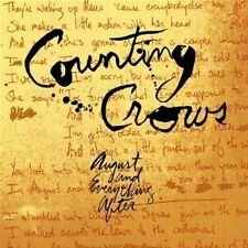 COUNTING CROWS - AUGUST AND EVERYTHING AFTER CD POP NEU