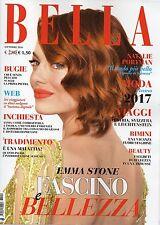 Bella 2016 10#Emma Stone,Giulio Berruti,Natalie Portman,Alici Vikander,jjj