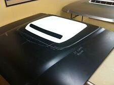 Bonnet Scoop fits all.Nissan Patrol GQ,GU,Toyota series 75,80,100,200,& Hilux