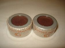 Lot of 2 CoverGirl Whipped Eye Shadow Whipped Bronze New Sealed Sexy Eye Color