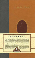 OLIVER TWIST / CHARLES DICKENS - NONESUCH EDITION - 0715634704