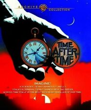 Time After Time (1979) (2016, Blu-ray New)