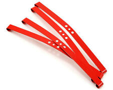 RC4ZS0570 RC4WD Trail Finder Flex Leaf Spring (Red - Super Soft) (4)