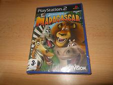 Madagascar (PS2) Nuevo Sellado