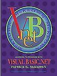Learning to Program with VISUAL BASIC.Net-ExLibrary