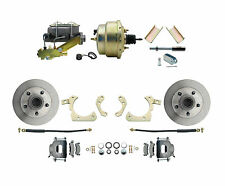 1959 60 61 62 63 64 Full Size Chevy Power Disc Brake Conversion Kit