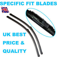 "HONDA CIVIC 06 ONWARDS WITH RAIN SENSOR SPECIFIC FIT WIPER BLADES 26""23"""