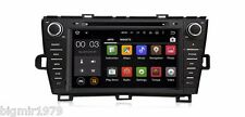 "8"" Android 5.1 Car DVD Player GPS Radio Stereo for Toyota Prius 2009-2015"