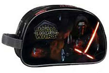 Disney STAR WARS First Order - Vanity/Toiletry Bag - Size: 26x16x11cm