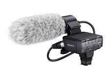 Sony xlr-k2m micrófono set para videocámara/cámaras mercancía nueva XLR k2 M