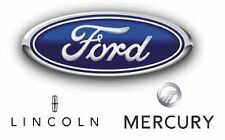 Ford / Lincoln / Mercury - Service Repair Workshop Manual 1996-2008