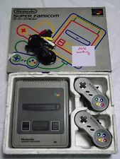 Free Shipping Working Super Famicom Nintendo - Game console System Japan A432