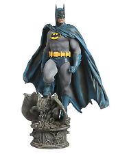"""SIDESHOW DC COMICS PREMIUM FORMAT 1/4 MODERN AGE BATMAN FIGURE STATUE 63cm  25"""""""