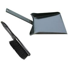 Heat Resistant Fireplace Fire Place Outdoor Heater Shovel Brush Set Ultra Tough