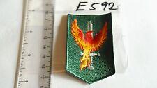 Niederlande Armabzeichen Adler mit Schwert 1 Stück (e592-)