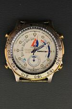 """Citizen Watch / """"America's Cup"""" / W R 100 / Mens"""