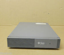 SUN Microsystems / Vixel rapport 1000, hub1063 GBIC Module HUB SWITCH W / 4 gbics
