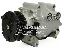 New AC A/C Compressor Fits: 2004 2005 2006 2007 Saturn Vue V6 3.5L